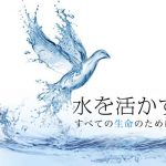 究極の石の水について説明!  知ってましたか!? 人間の60%は水分であるって事を、あなたの水大丈夫?