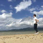 石垣島へ行った目的は、最高の粉末のだしを仕入れる事でした。