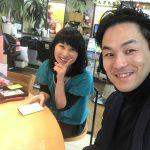 新潟三条市にいる奈緒美さんカットハウスパワーの理容師さんから僕がもらったもの。まずは両親を大切にする事。