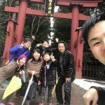 新潟上陸【後編】観光