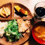 【面食らう】5年間止まらなかった咳が止まったんで、と茨城県から来てくれました。食事を変えましょう。