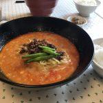 四川料理『ひろ』担々麺が絶品です。名東区グルメ