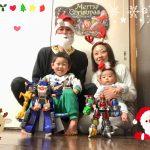クリスマスに思う。家族が健康でいる方法