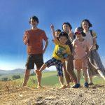 北海道の旅で思う事。子供達の未来の為に親が出来る事。