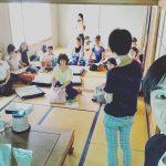 ホッティー塩セミナー開催in愛知県豊明市