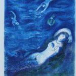 生命は海から生まれた。忘れないでほしい神の真理