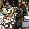 宮崎県延岡塩セミナー、野菜と塩とセミナーと