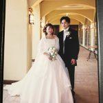 3月16日は15回目の結婚記念日